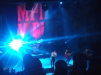A photo of Memphis May Fire at London's KOKO